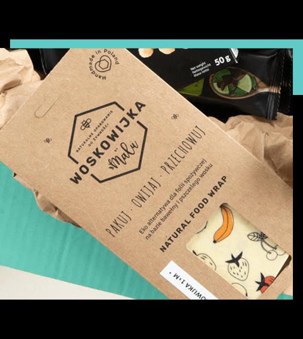 Box Foods by Ann na dzień Matki