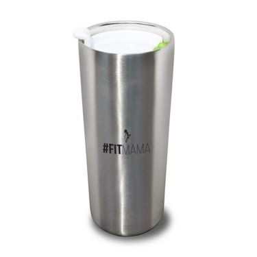 #Fitmama Thermal Mug