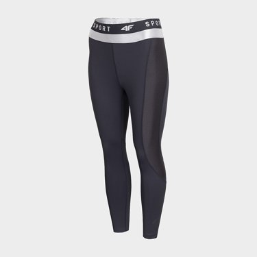 Anna Lewandowska x 4F women's training leggings