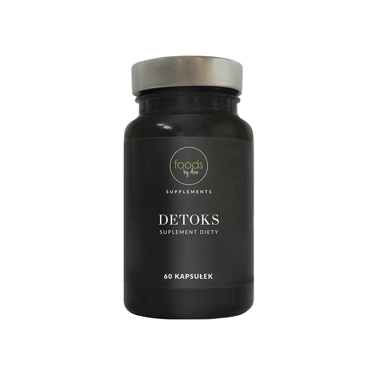 DETOX diet supplement