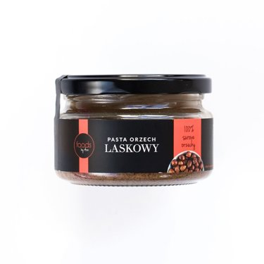 Hazelnut Spread, 200g