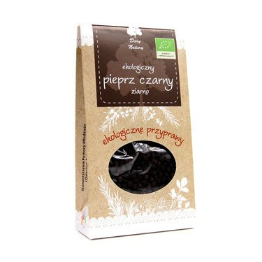 Organic Black Pepper seed