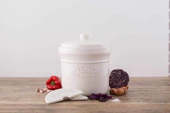 Pickling ceramic vessel, 8l, HPBA