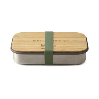 Lunch Box, Green, HPBA
