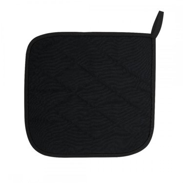 Pot Holder, Black