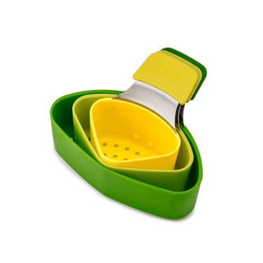 Steaming Pod Set, Green