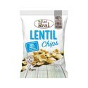 Chips with lentils with sea salt 40 g