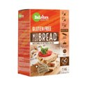 Gluten-free mixture for baking bread 1000g