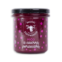 Multifloral honey with blackcurrant 430g