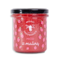 Multifloral honey with raspberry 430g