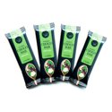 Pocket Choco Bar Mint & Lime in chocolate x4