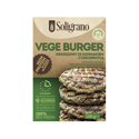Vege spelled burger with spinach and chickpeas 140 g