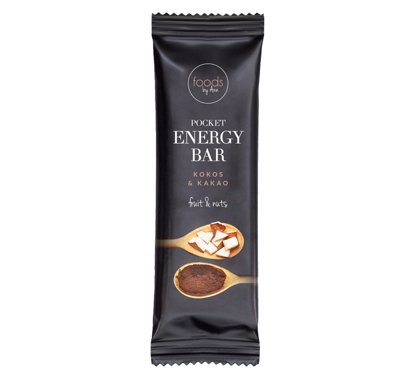 Pocket Energy Bar Kokos & Kakao